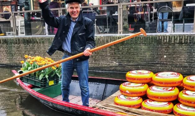 8 bijzondere tips voor een dagje (of 2) in Alkmaar