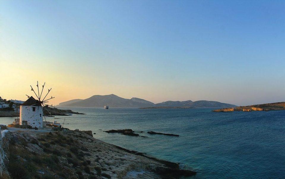 kleine Cycladen