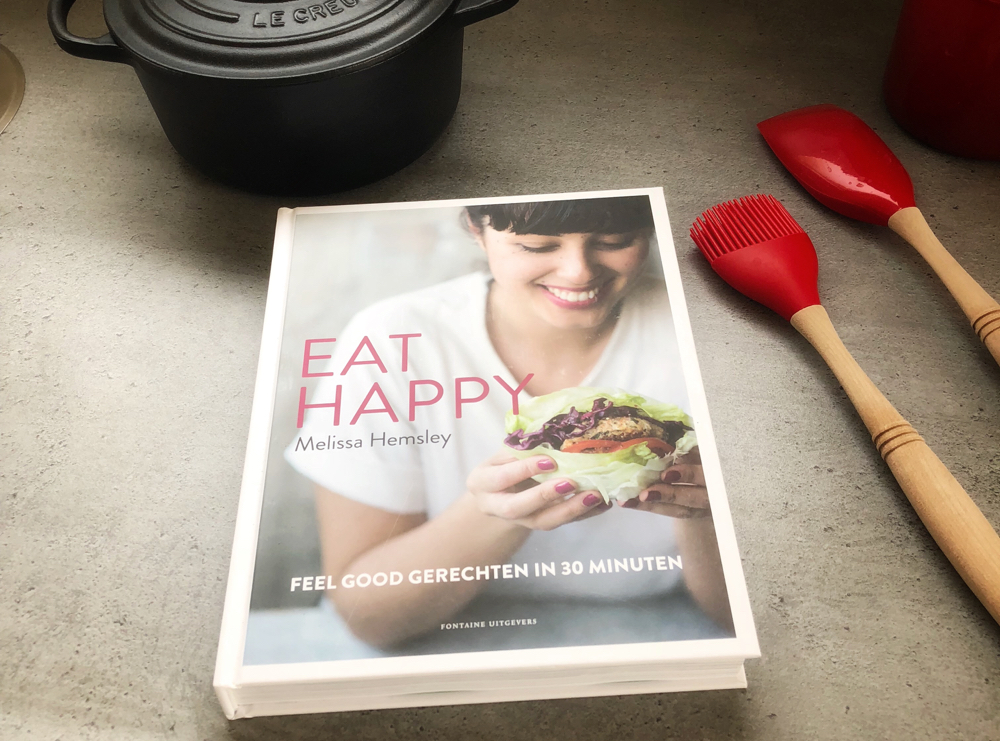 Eat Happy kookboek