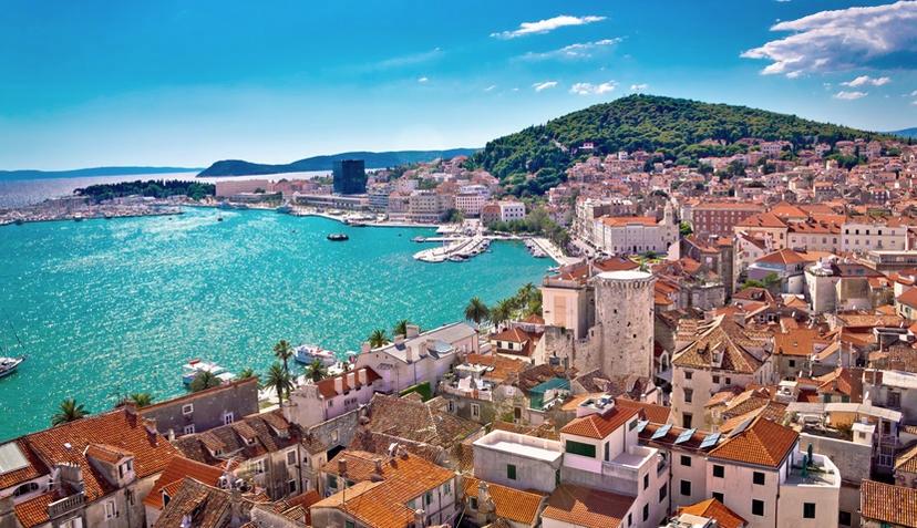 Tips for Split in Kroatie