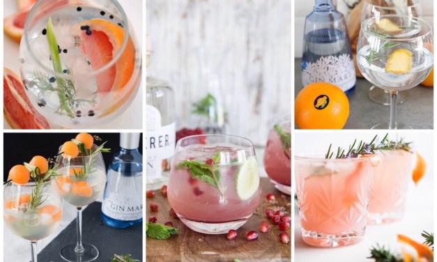 Dit is de basis voor élk gin-tonic recept