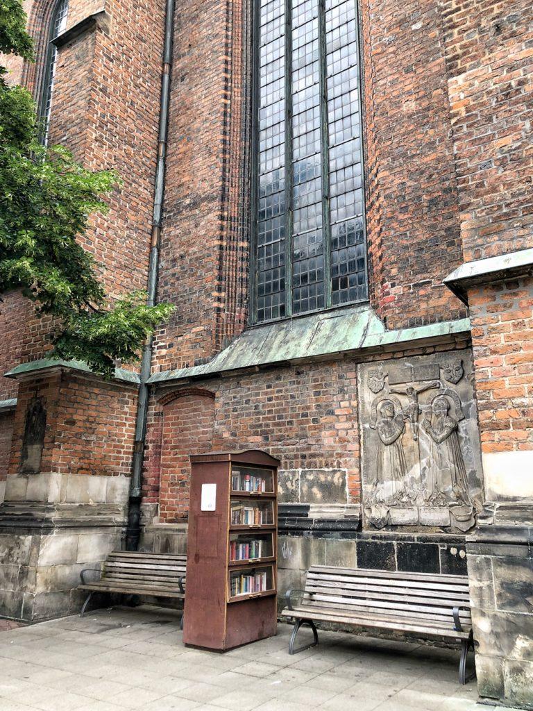 Hannover boekenkast