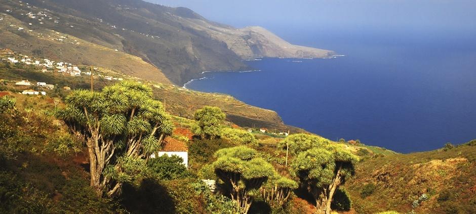 HIken op La Palma