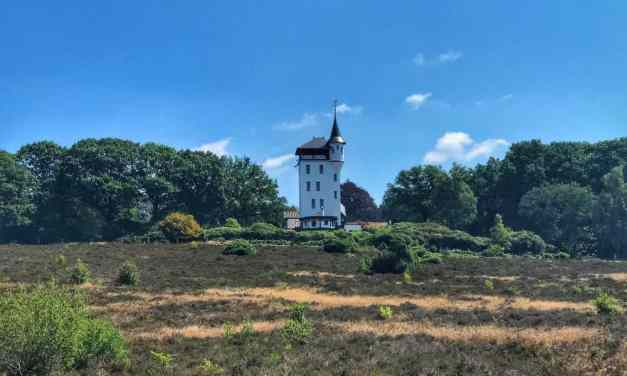 Ultiem ontspannen: tips voor de Sallandse Heuvelrug in Holten
