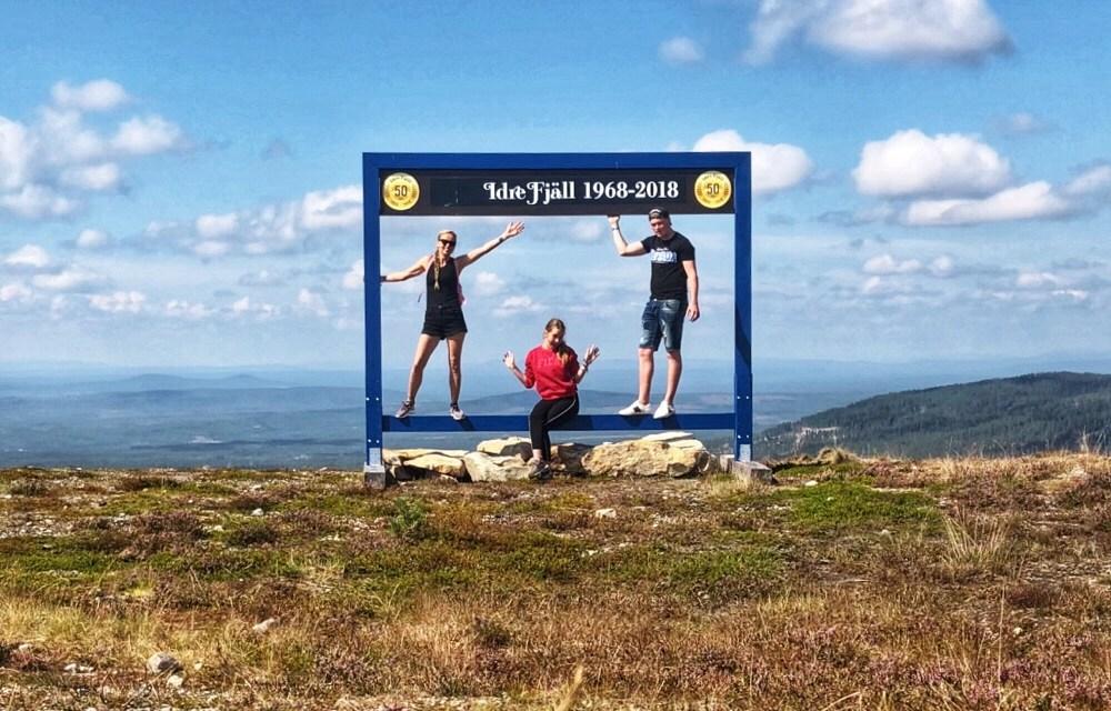 5 dagen zomer vakantie in Idre Fjäll (Dalarna – Zweden)