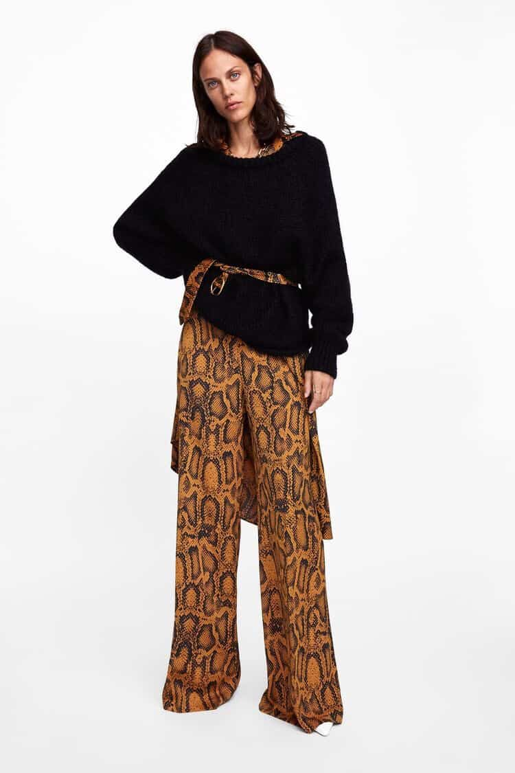 Zara outfit