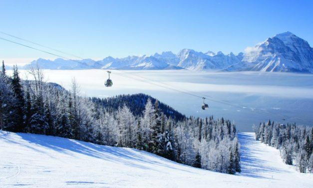 Op wintersport naar Canada? Tips voor een voordelige reis
