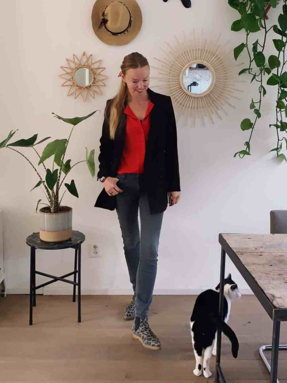 outfit post week 41