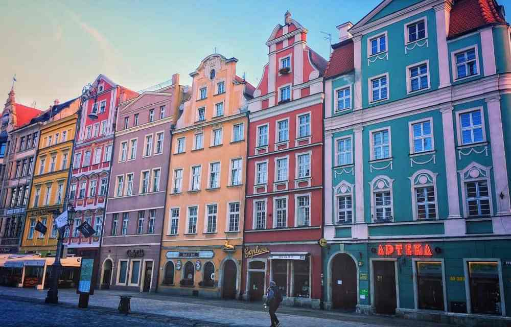 Ontdek het Poolse Wroclaw! 10 top-tips