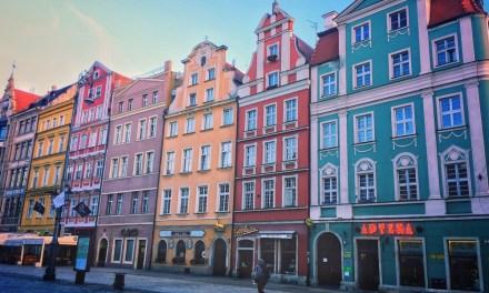 Ontdek het Poolse Wroclaw! 10 top-tips