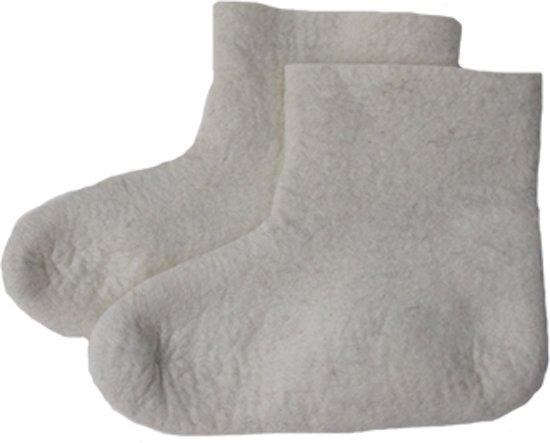 slapen met sokken - bedsokken