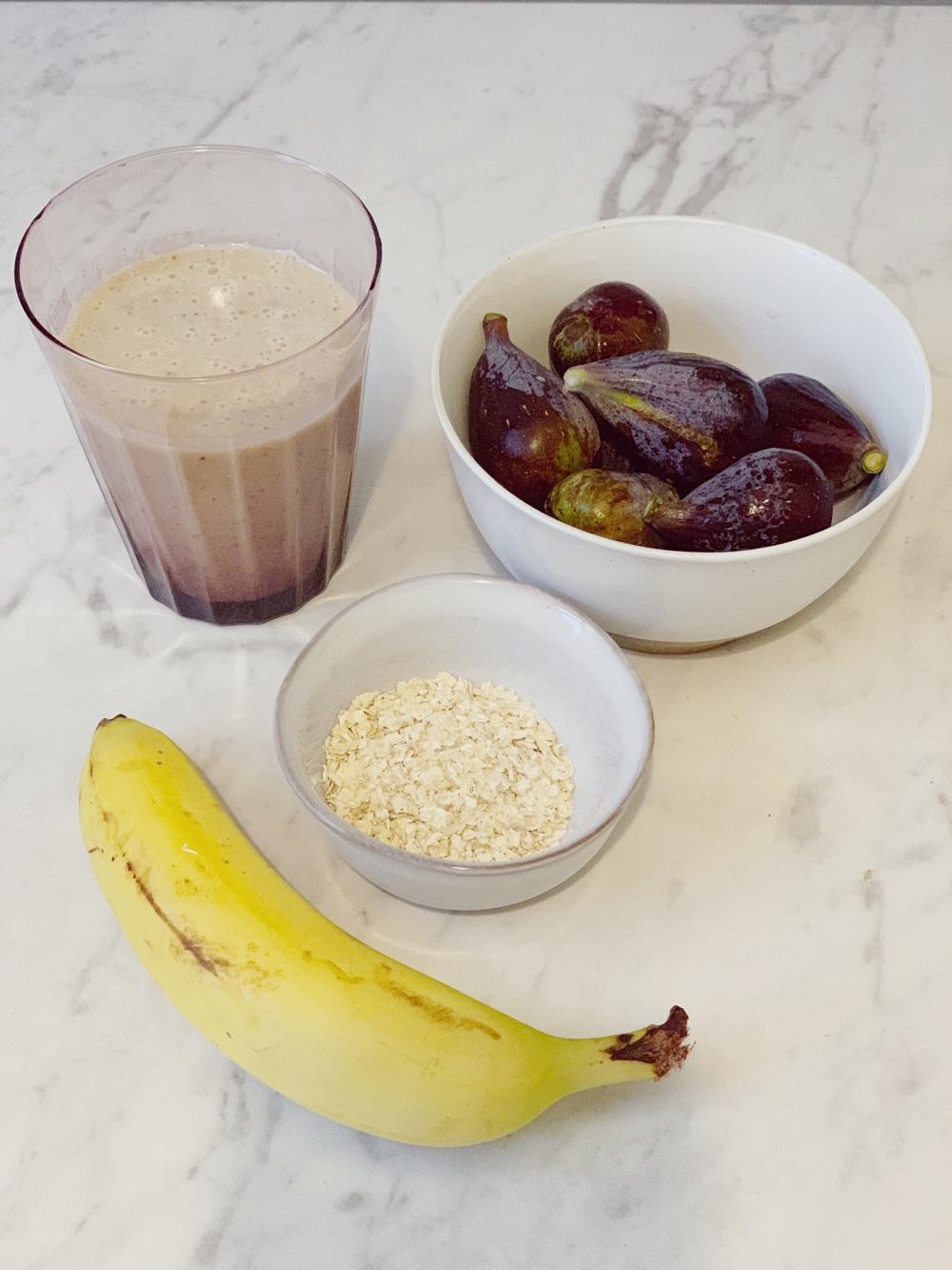 recept gezonde smoothie