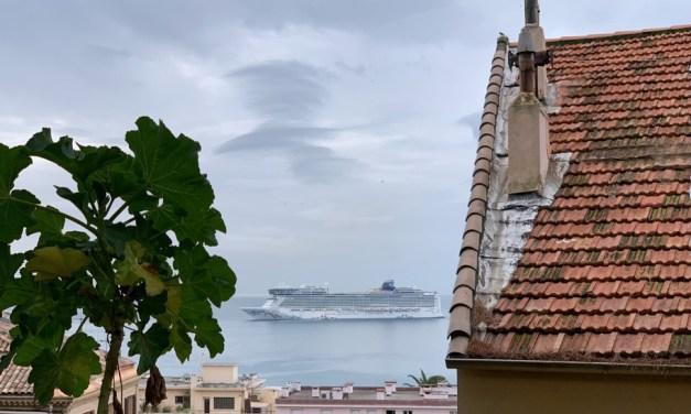 mini-cruise Middellandse Zee