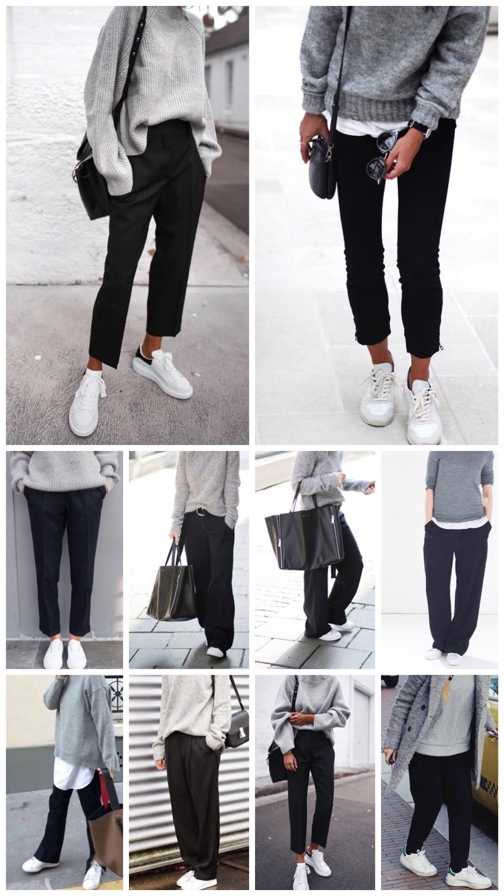 inspiratie voor de perfecte basic outfit