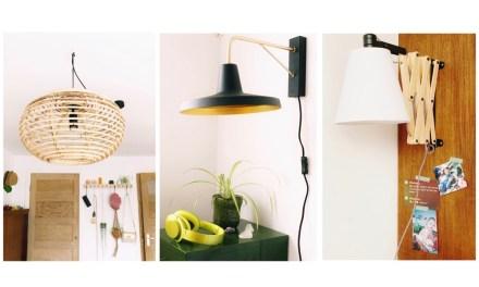 Winnen: een van deze 3 mooie lampen