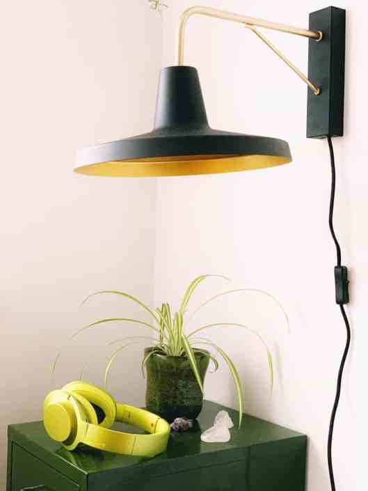 directlampen wandlamp