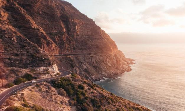 Zuid-Afrika dé nieuwe roadtrip bestemming