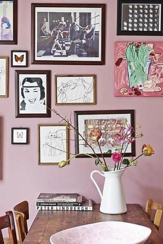 gallerywall inspiratie