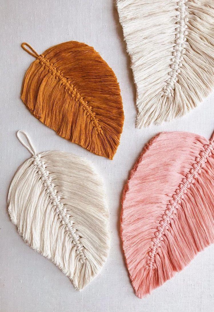 DIY veren van wol