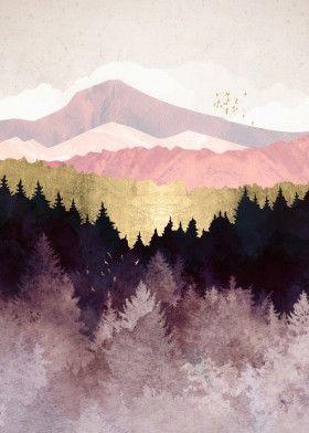 print van bergen