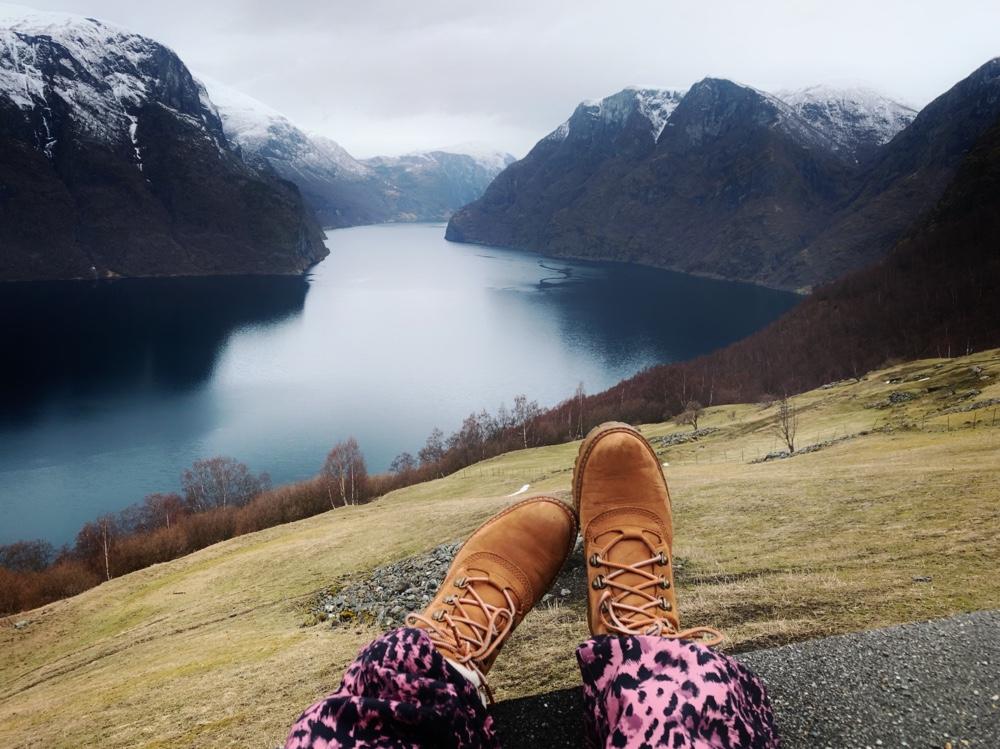 Kledingtips voor Noorwegen