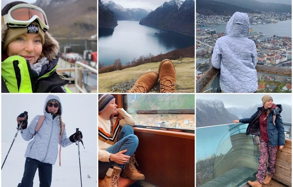 Outfitpost #52: kledingtips voor Noorwegen (of een andere koude bestemming)