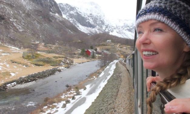 Tips voor de Flåm treinroute in Noorwegen (Flåm Railway – Flåmsbana)