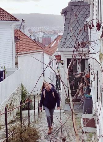 Bryggen Norge