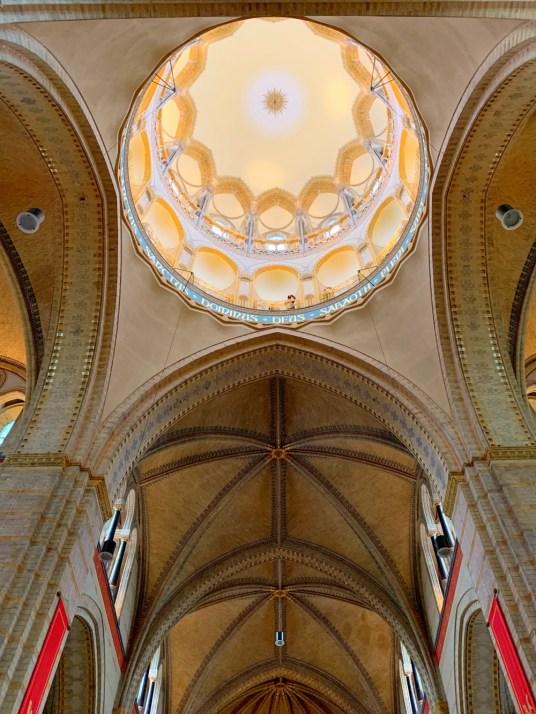 Bavo kathedraal Haarlem