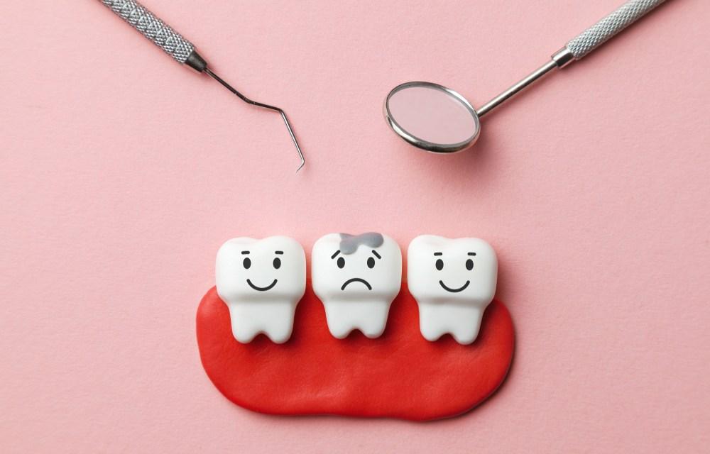 Angst voor de tandarts? Dit zijn mijn 6 tips om het aan te pakken