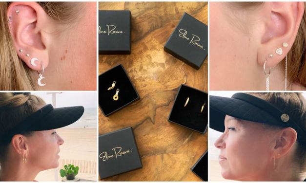 Fashionpost 58 | Minimalistische oorbellen (+ win shoptegoed!)