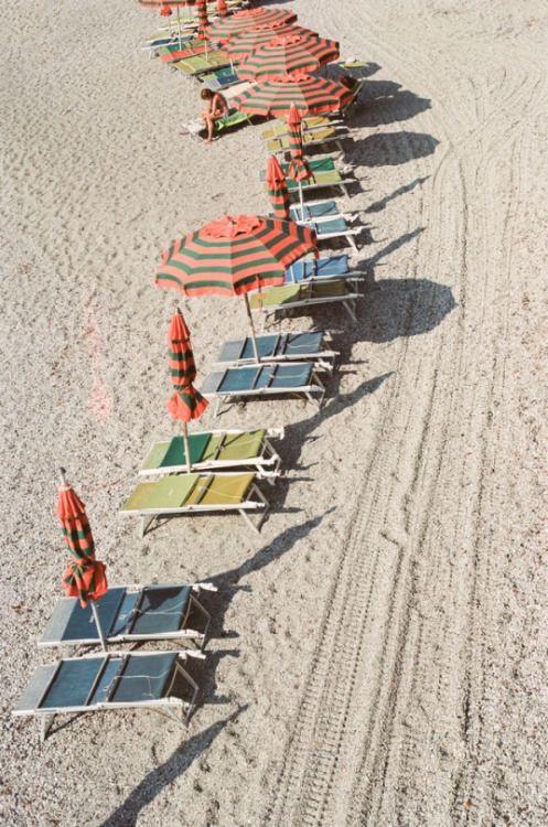 retro strandmeubelen