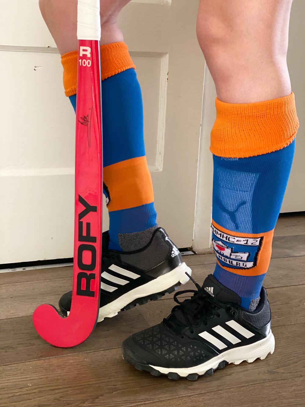 Rofy hockeystick