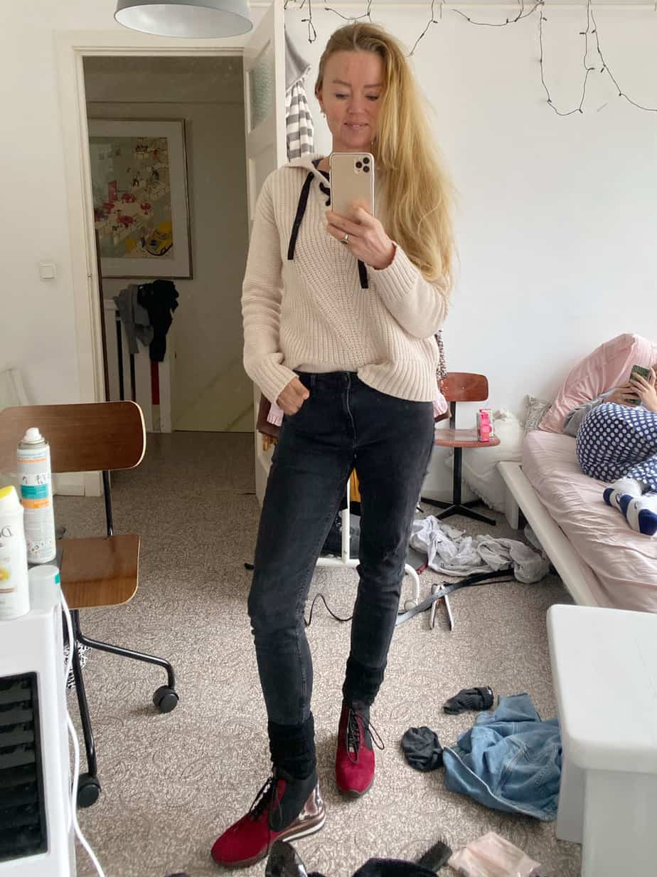Fashionpost sneakers