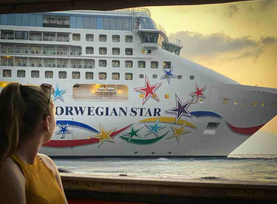 norwegian star NCL