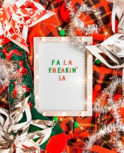 kerst en nieuwjaars quotes