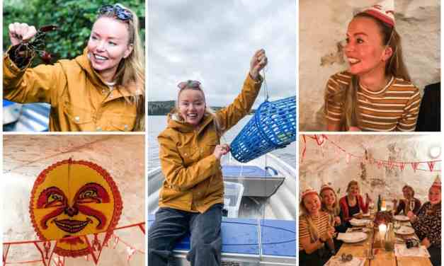 Kreeftfeest in Zweden? Zo werkt het
