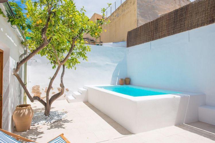 klein zwembad voor achtertuin