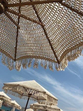 parasol inspiratie