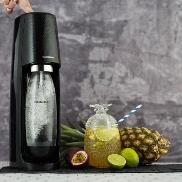 sodastream apparaten