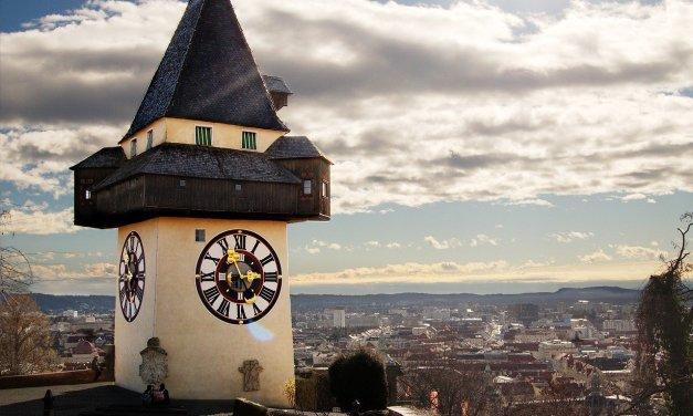 6x tips voor een citytrip naar Graz (Oostenrijk)