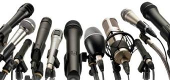 Open call for public speaking coach