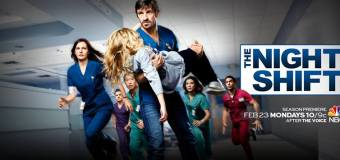 The Night Shift casting zombies