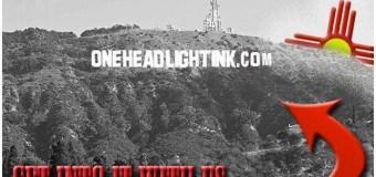 OneHeadlightInk.com on Cinema Scope