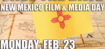 New Mexico Film & Media Day 2015