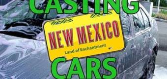Casting Cars in New Mexico