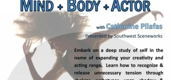 Mind+Body+Actor