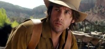 #NMFilm Trailer: The Ridiculous 6