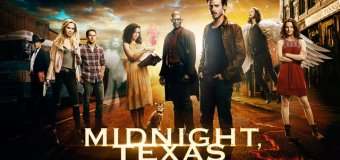 #NMFilm Production: Midnight, Texas series trailer