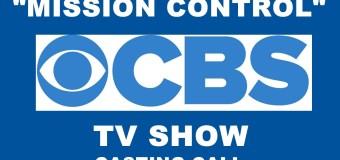 CBS drama series pilot casting in Albuquerque